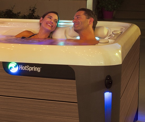 ENHANCE YOUR HOT TUB EXPERIENCE