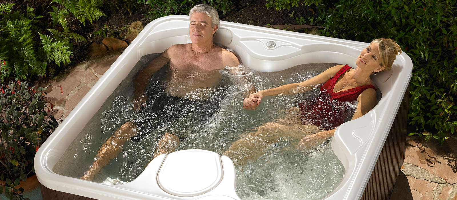 SX 3 person Hot Tub