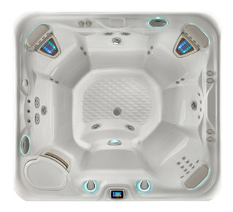 Grandee 7 person hot tub