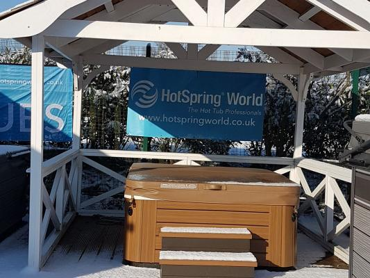 weybridge_snow_gazebo